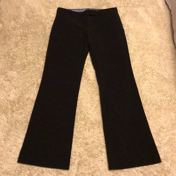 Pants Black Dress Juniors Size 5 Poshmark